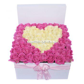 flower box bestellen of laten bezorgen bekijk onze flower. Black Bedroom Furniture Sets. Home Design Ideas